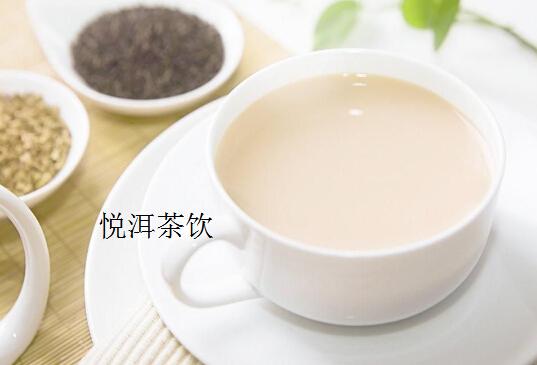 加盟悦洱鲜茶生意好做吗?实力品牌生