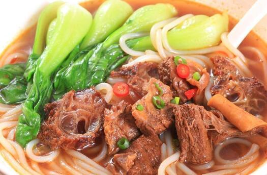 川哥牛肉面面馆怎么样,它的加盟优势有哪些